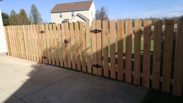 Fencing Ellis Fence Amp Home Exteriors